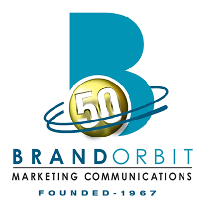 Brand Orbit Marketing Communications Founded 1967